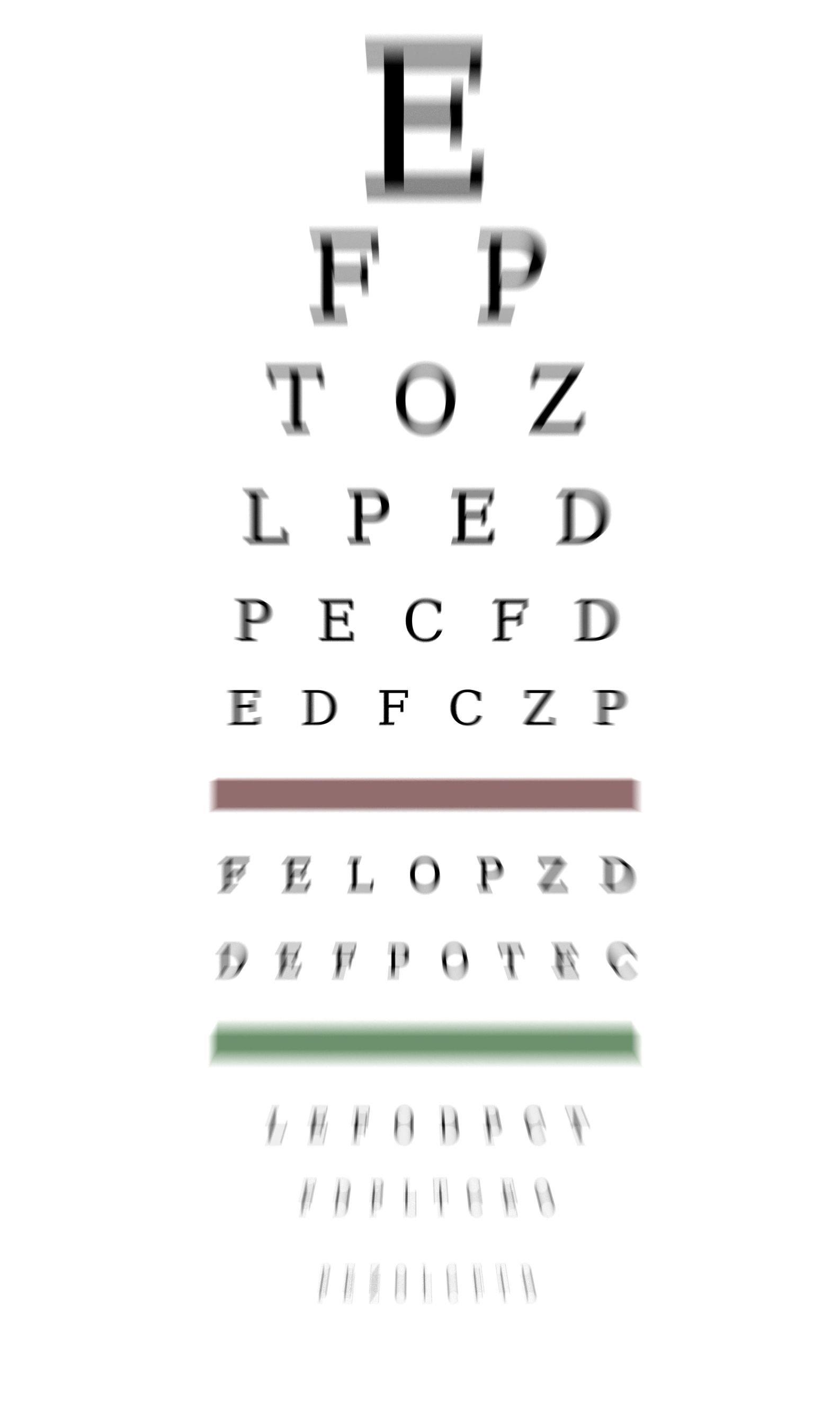 b2e7a2872c Soluciones a la inevitable vista cansada - Enfermedades y Trastornos ...